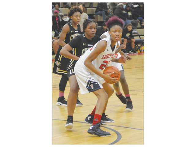 Lady Bulldogs rally for 47-42 win