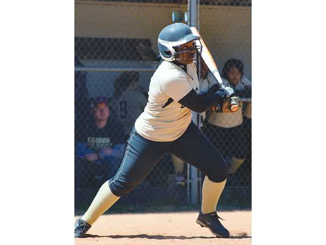 Dow will sharpen her skills at Dodgertown