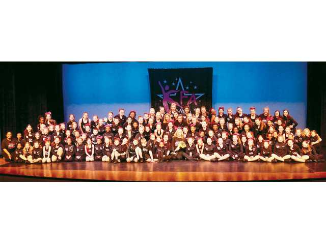 Sneak Peak charity concert raises funds