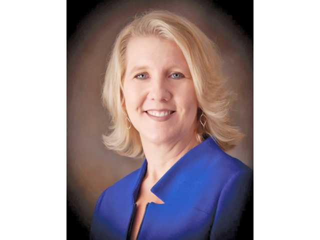 Griggs elected to Girl Scouts board of directors