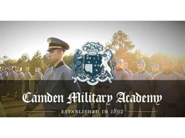 CMA cadets earn Gold Star honors