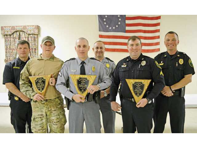 Post 17 recognitions