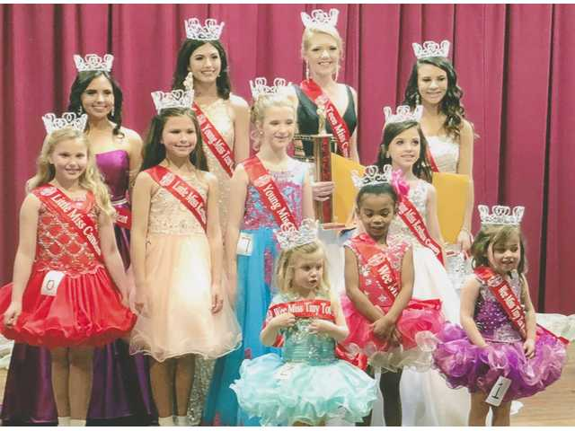 LMSC Camden & Kershaw County Queens