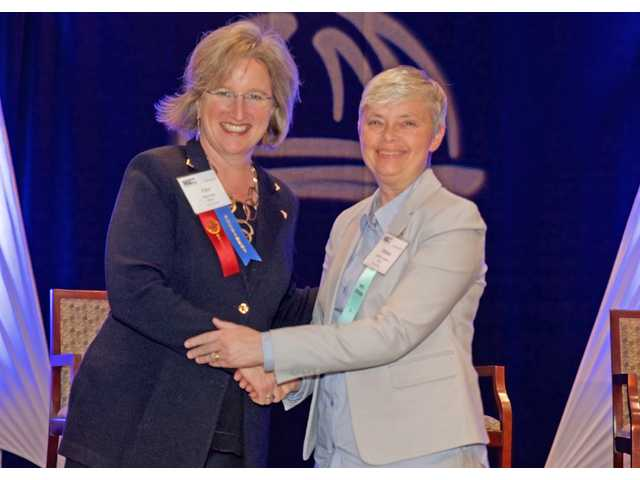 Elgin mayor graduates from MASC Institute