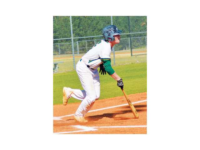 Knights' duo one-hits Stallions