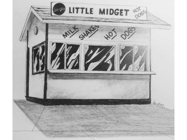 Little Midget celebrating 60 years