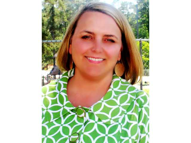Creel to be new Blaney Elementary principal