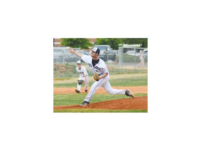 Three Kershaw County players earn All-State baseball honors
