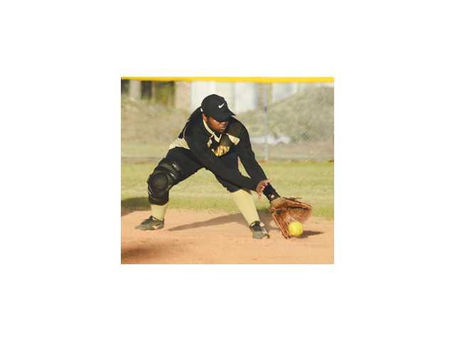 Baseball, softball players  collect postseason laurels