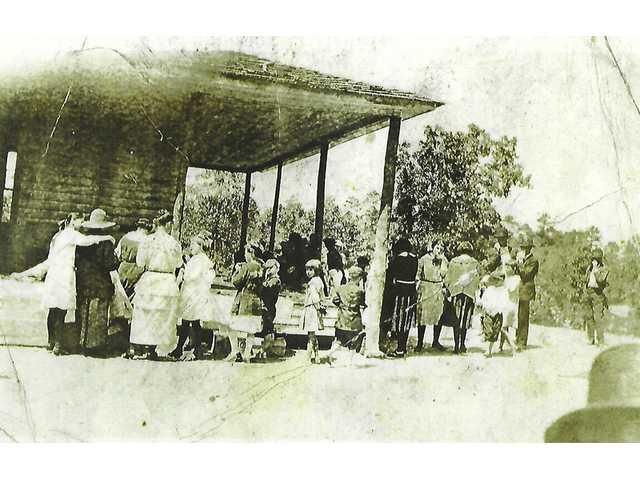 Column: Photos of first Timrod school found