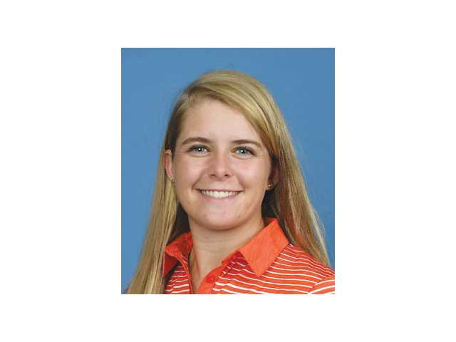 Murphy first Auburn golfer to be four-time All-American Scholar