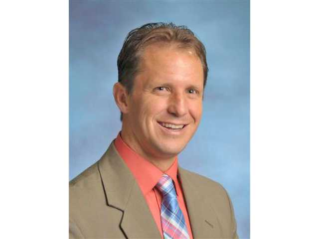 Chad Dixon named principal of NCMS