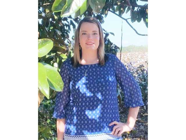 Clemson Extension welcomes new 4-H agent