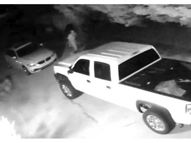 KCSO investigating  auto break-ins