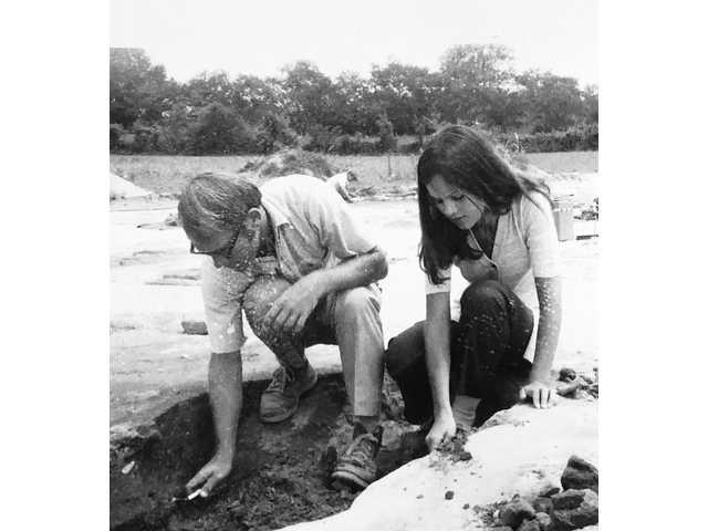 Volunteers needed for Historic Camden archeology survey