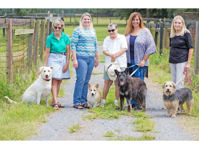 Animal rescue advocate donates farm to local rescue group