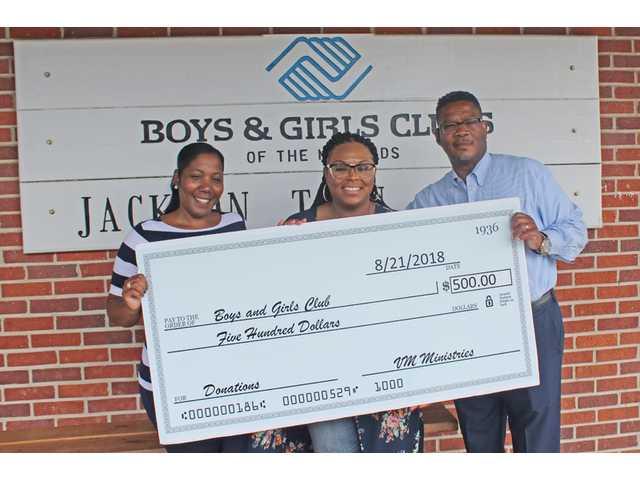 JTC now under Boys & Girls Club of Kershaw County