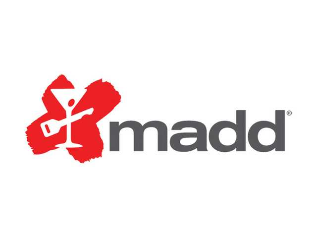County DUI conviction rate only 46 percent, says MADD