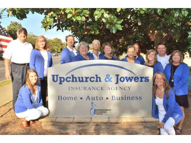 Upchurch & Jowers garners national honor