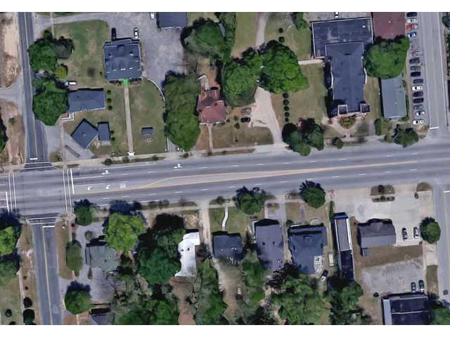 700 block of West DeKalb Street may be rezoned