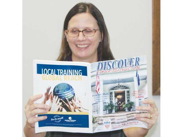 Discover Camden-Kershaw County returns