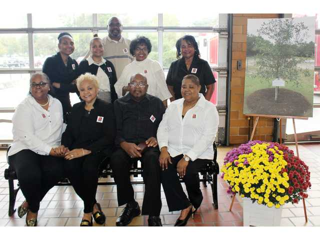 Truesdale remembered as community leader