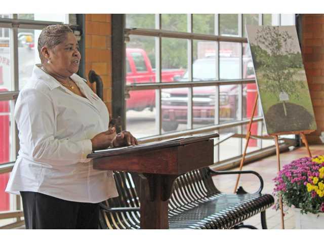 Truesdale remembered as community leader