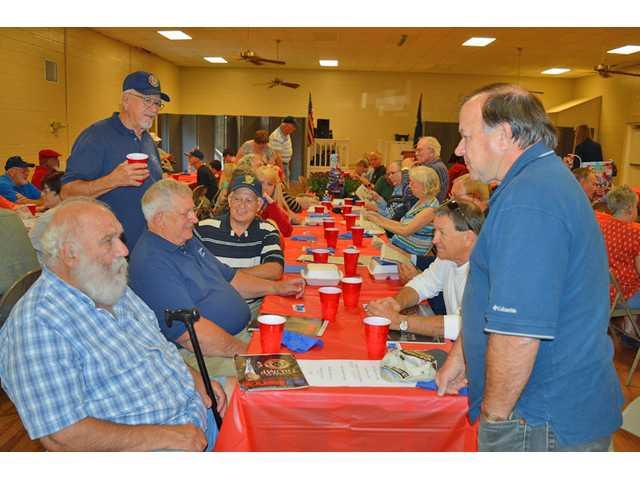 Kershaw County Veterans Appreciation Picnic