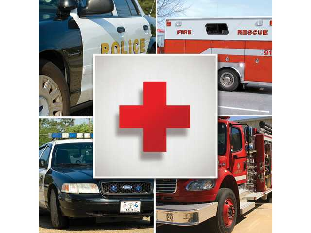 One killed in single-vehicle crash