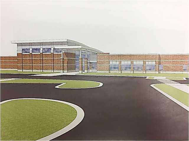 New ATEC design unveiled