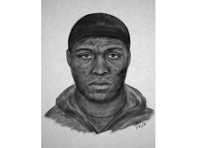 KCSO seeking armed robbery suspect