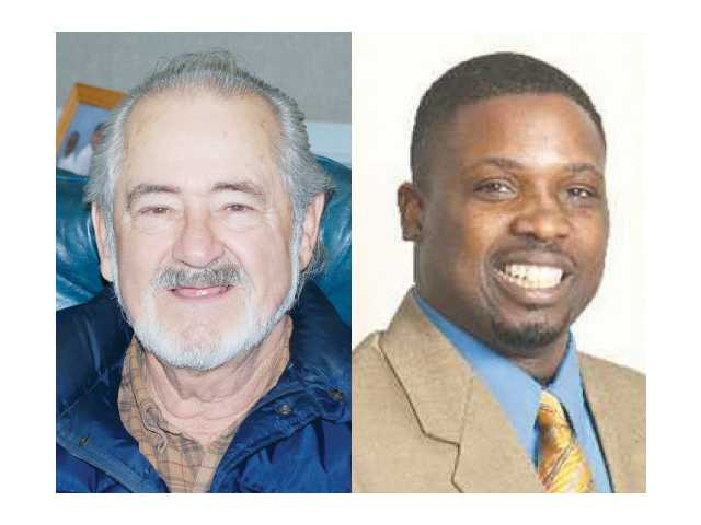 Bozard vs. Gary for District 1 special election