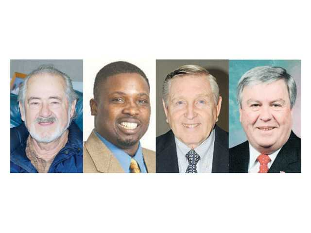 Primaries for District 1 special election today