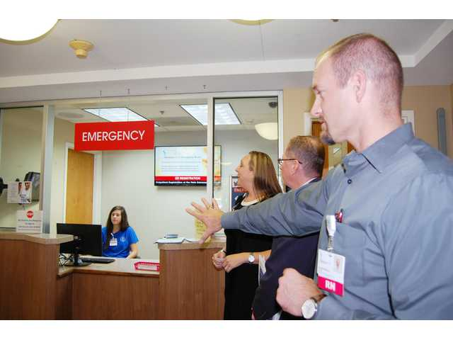 Express Care is now open at KershawHealth