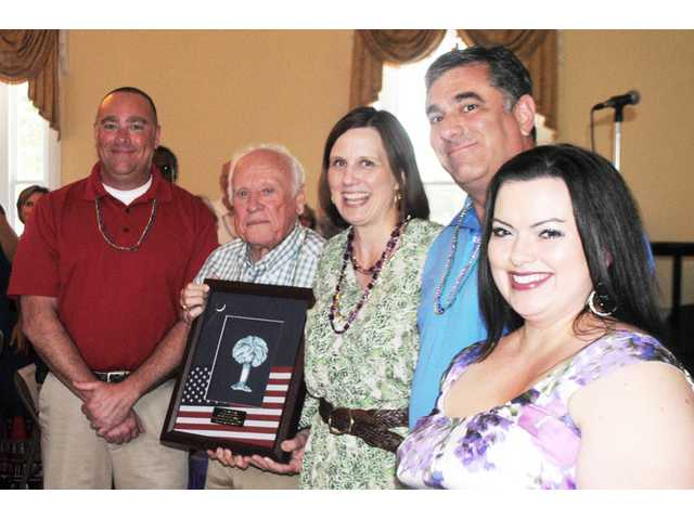 Chamber hosts 105th annual meeting and awards ceremony