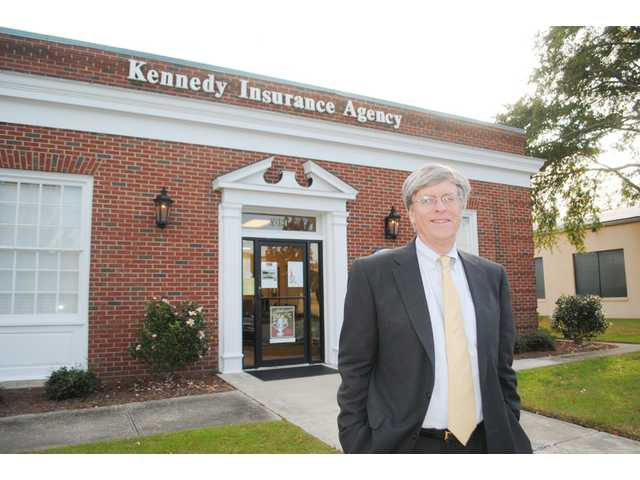 Van Horn Agency continues Kennedy Insurance's 150-year legacy