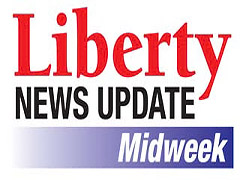 Liberty News Update - August 23