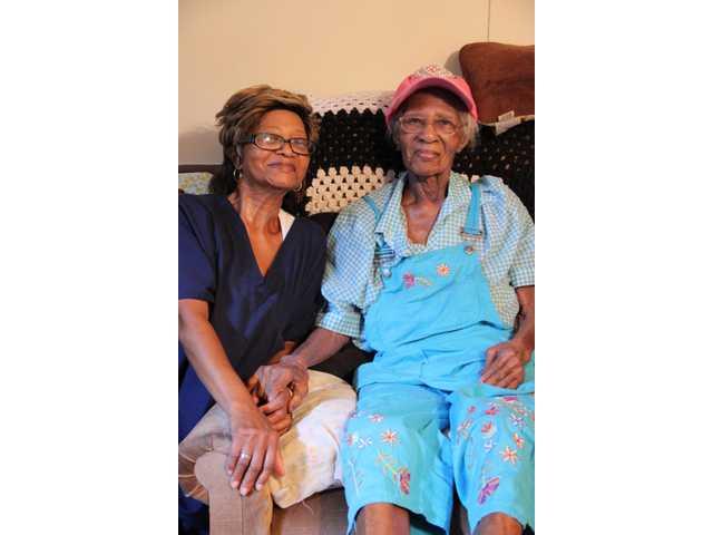 Midway native celebrating 100th birthday Saturday