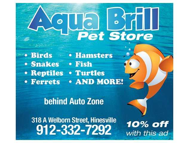 Aqua Brill