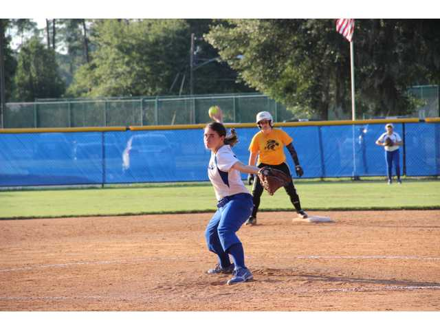 Lady Tigers drop 2 to Wildcats