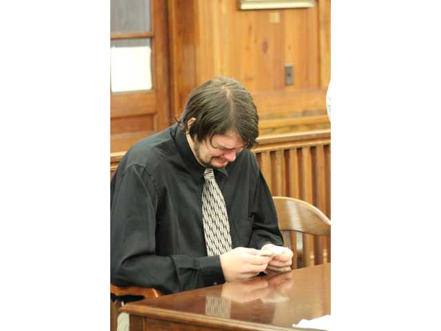 UPDATE: More details from F.E.A.R. sentencing hearing
