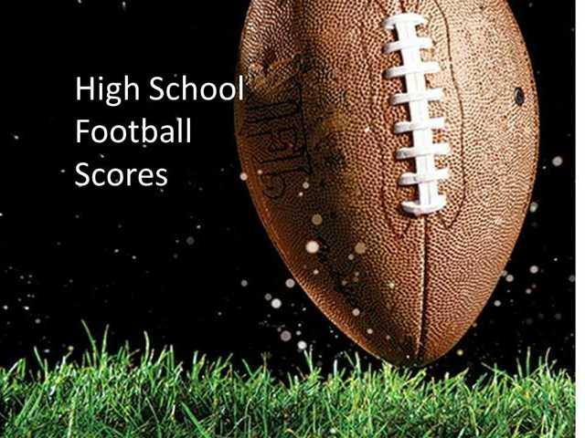 Latest local game scores and highlights