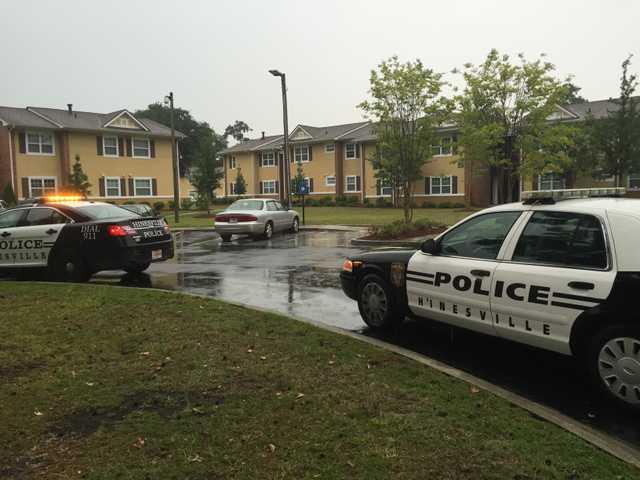 Hinesville police investigate stabbing of man