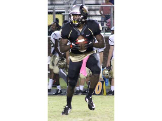 LeCounte nominated to play in Army bowl