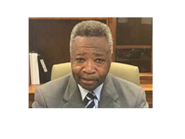 Interim Superintendent Dr. Franklin Perry selected as the only finalist in new superintendent search