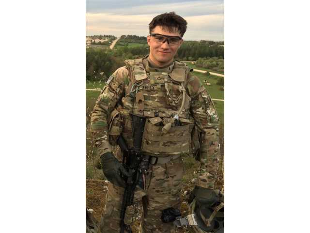 Fatal-shooting victim was 3rd ID cavalry scout