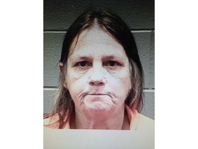 Long County woman arrested in shooting death of her husband