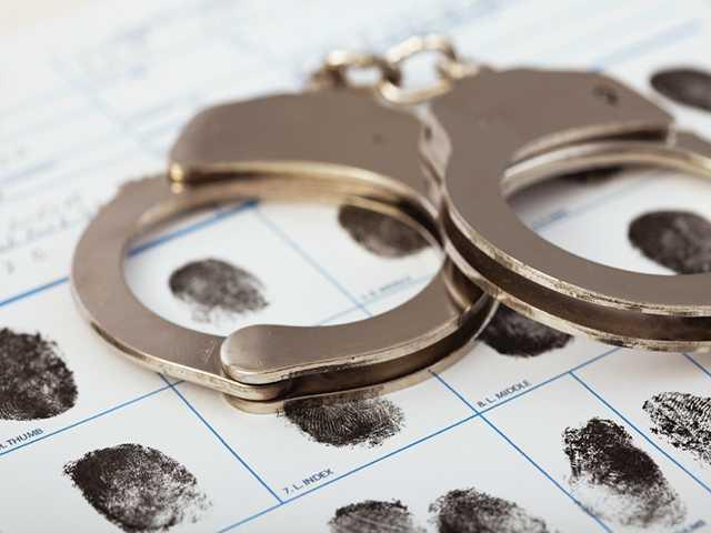 Arrest Reports