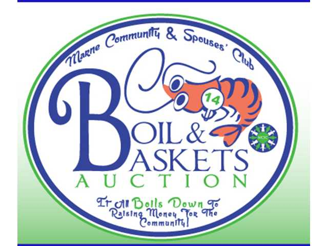 Boil and Baskets for Marne Club