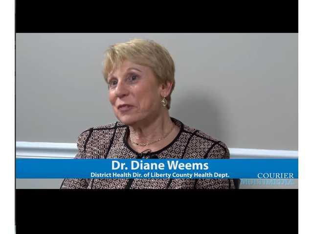 Liberty Talks: Vaccines